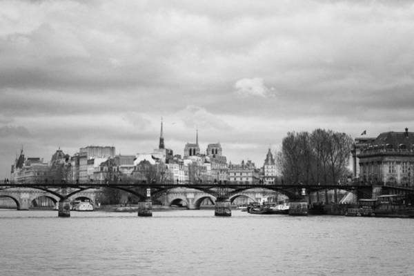 Photograph - Paris Scenery I by Stefan Nielsen