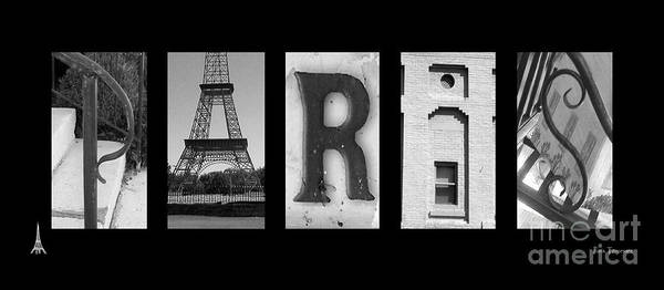 Photograph - Paris Tennessee by Lee Owenby