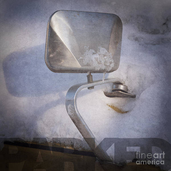 Photograph - Parked by Art Whitton
