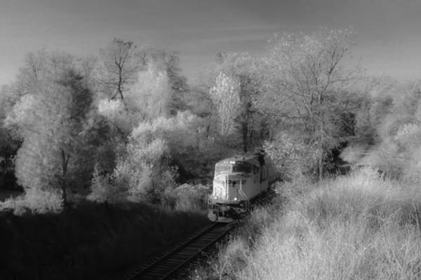Photograph - Passing Through Auburn 2 by Sherri Meyer
