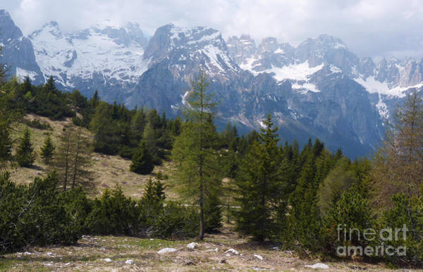 Photograph - Passo Di Giovanni - Italy by Phil Banks