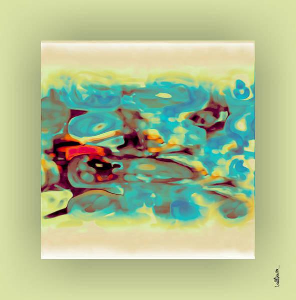 Digital Art - Pastel 14 by Mihaela Stancu