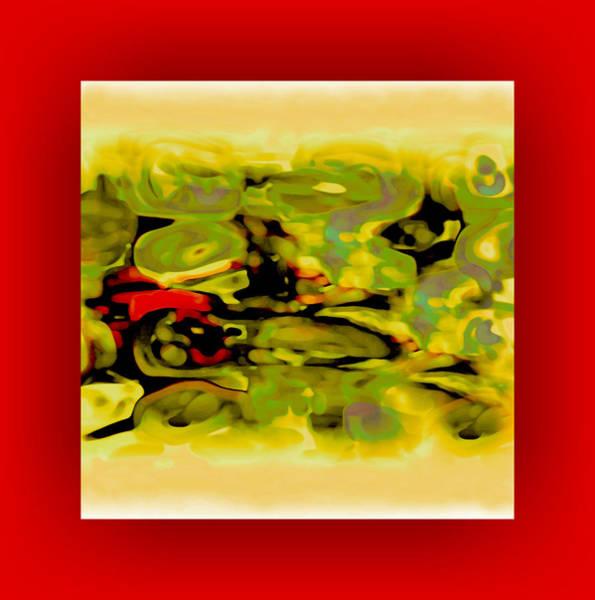 Digital Art - Pastel 15 by Mihaela Stancu
