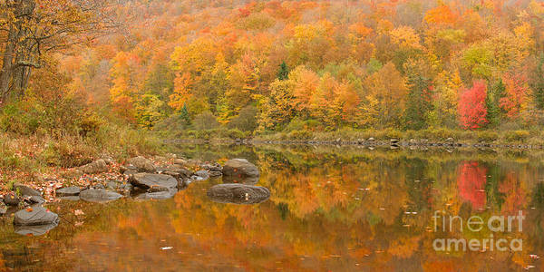 Photograph - Pastel Panorama by Charles Kozierok
