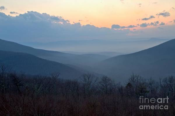 Photograph - Pastel Sunset by Adam Jewell