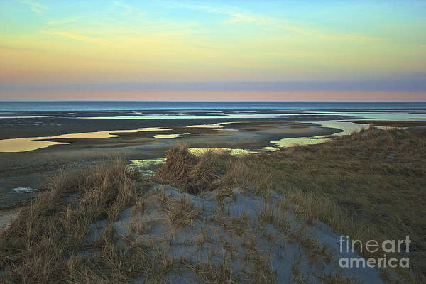 Photograph - Pastel Sunset by Amazing Jules