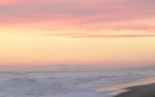 Photograph - Pastel Sunset by Dorothy Cunningham