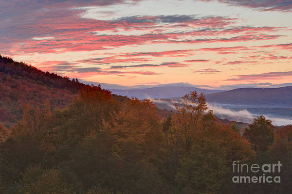 Photograph - Pastel Valley by Charles Kozierok