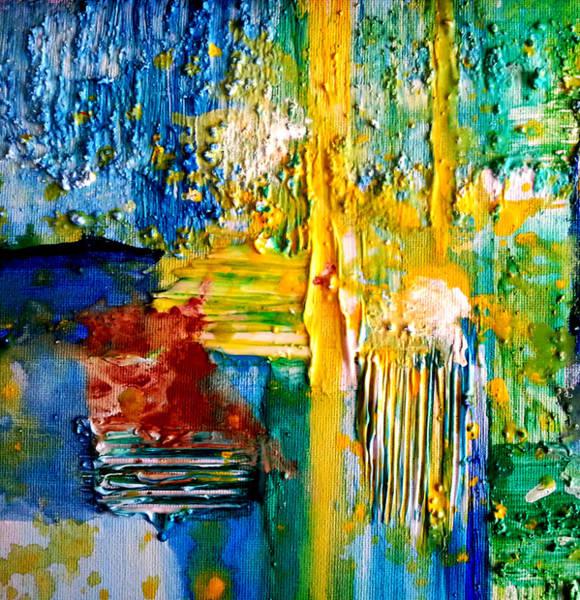 Pasture 2 Art Print