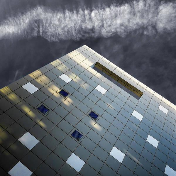 Wall Art - Photograph - Patches Of Light. by Harry Verschelden
