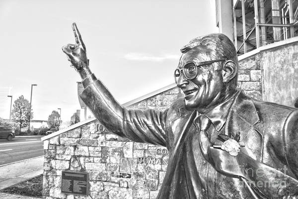 Wall Art - Photograph - Paterno In Black And White by Tom Gari Gallery-Three-Photography