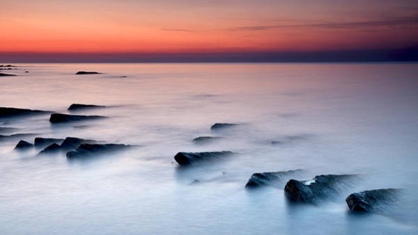 Wall Art - Photograph - Path On The Water by Guido Tramontano Guerritore