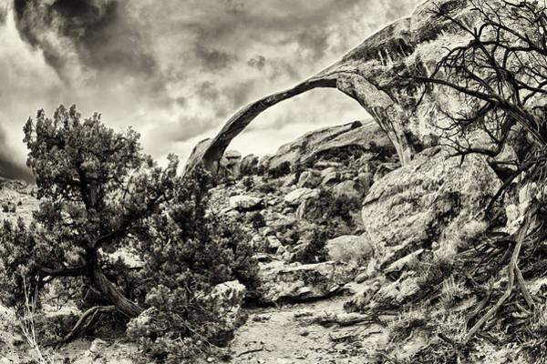 Wall Art - Photograph - Path To Landscape by Juan Carlos Diaz Parra