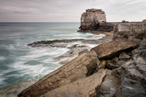 Wall Art - Photograph - Path To Pulpit Rock by Chris Frost