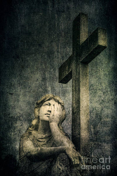 Mercy Wall Art - Photograph - Patience In Pain by Andrew Paranavitana