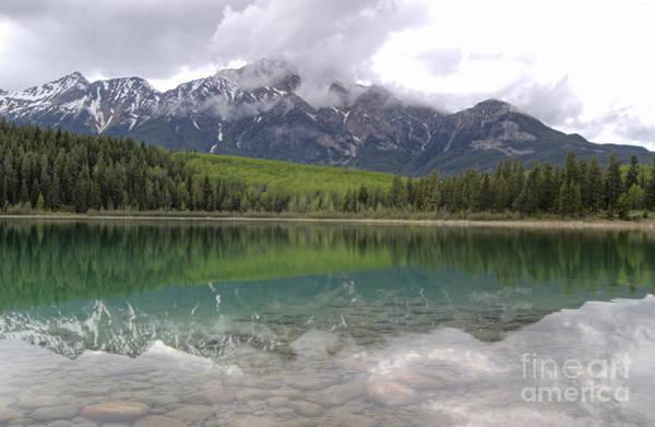 Photograph - Patricia Lake by David Birchall