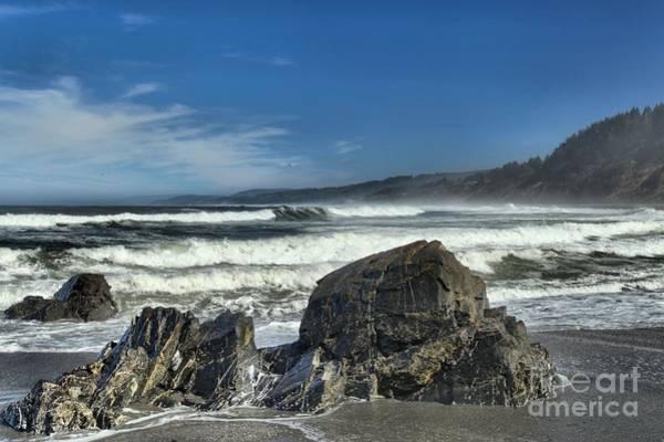 Photograph - Patrick's Rocks by Adam Jewell