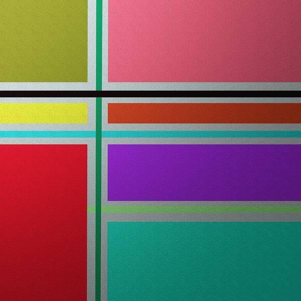 Painting - Patterns by Eugene Foltuz