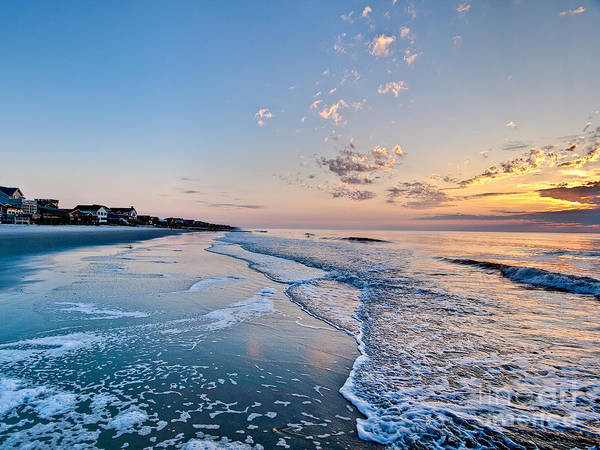 Photograph - Pawleys Paradise by Mike Covington