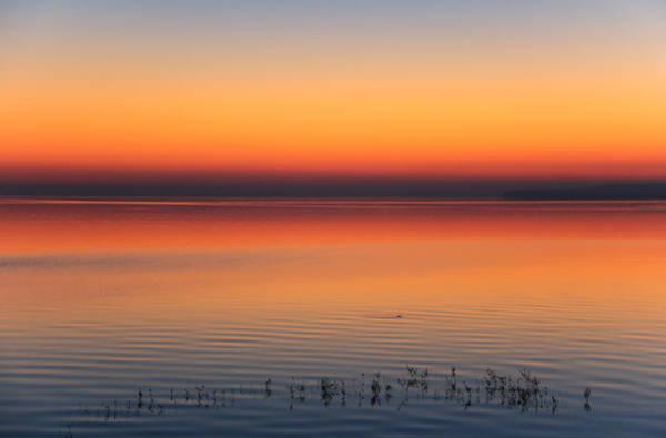 Photograph - Peace At Sunrise 2 by Rachel Cohen