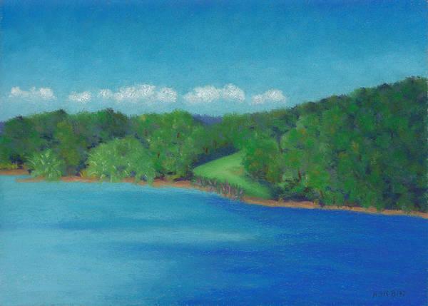 Pastel - Peaceful Beginnings by Anne Katzeff