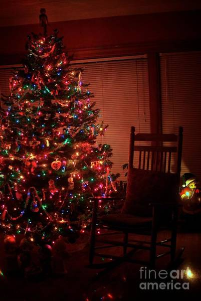 Photograph - Peaceful Christmas by Frank J Casella