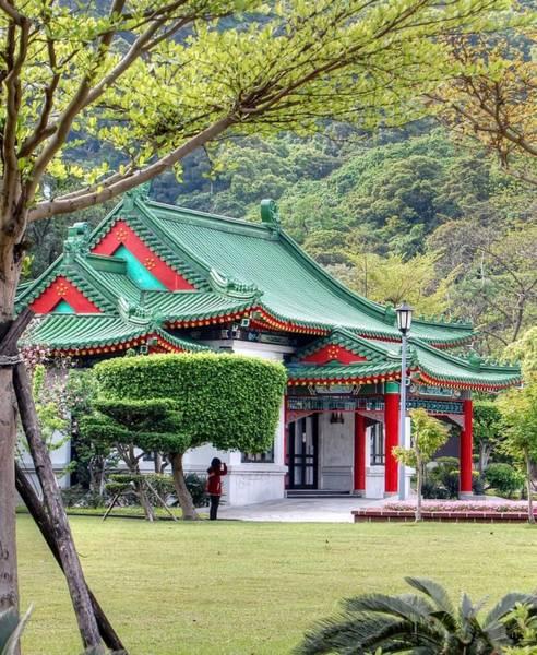 Photograph - Peaceful Easy Taiwan by Bill Hamilton