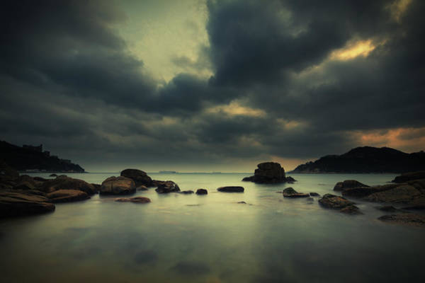 Hongkong Photograph - Peaceful Moment 1 by Afrison Ma