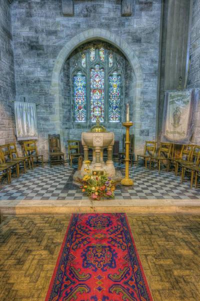 Photograph - Peaceful Prayers by Ian Mitchell