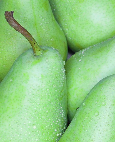 Wall Art - Photograph - Pear by Photographykm