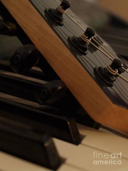 Photograph - Peavey Guitar - 9 by Vivian Martin