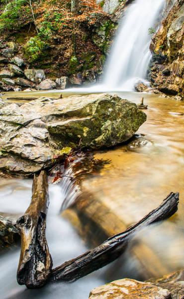 Photograph - Peavine Falls  by Parker Cunningham