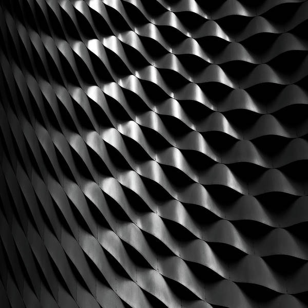 Abstraction Photograph - Pegboard by Gilbert Claes