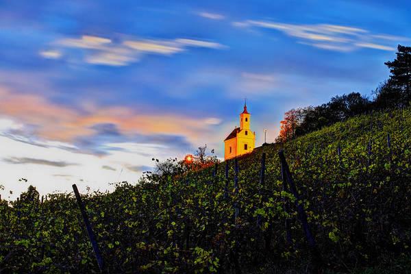 Photograph - Pekrska Gorca Hill by Ivan Slosar