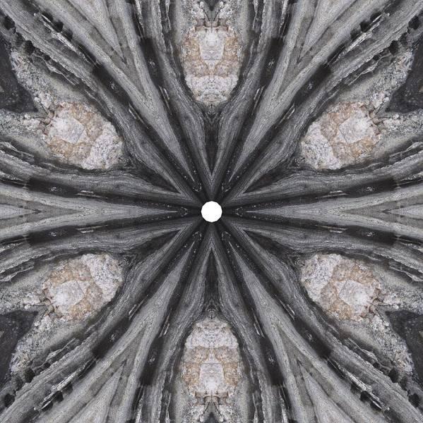 Pemaquid Rock Two Art Print