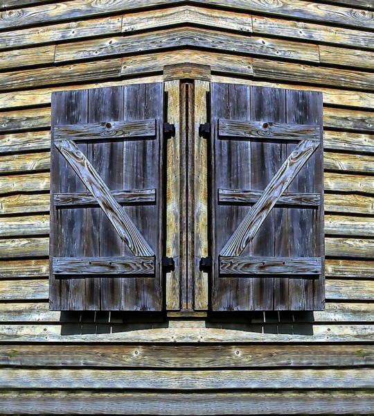 Photograph - Pensacola Village by Anthony Dezenzio