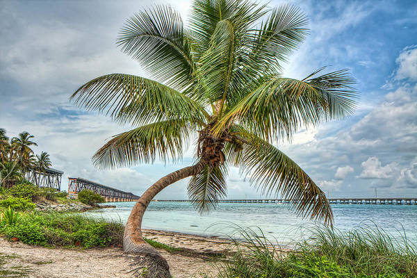Bahia Honda Photograph - Perfect Day by Gary Oliver