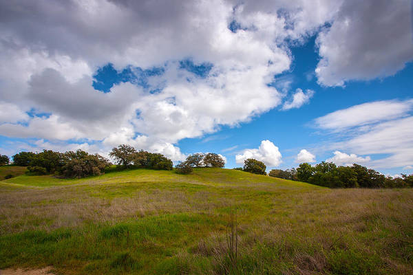 Santa Rosa Photograph - Perfect Day by Peter Tellone