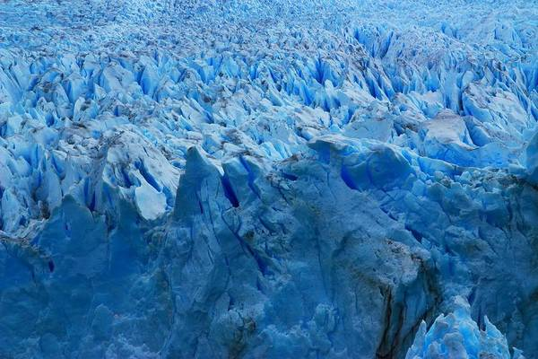 Wall Art - Photograph - Perito Moreno Glacier by FireFlux Studios