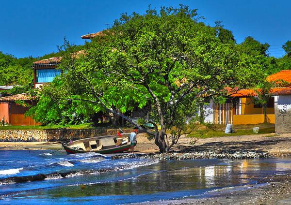 Photograph - Pescador by Carlos Mac