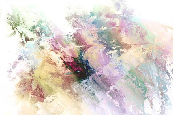 Painting - Petals by John WR Emmett