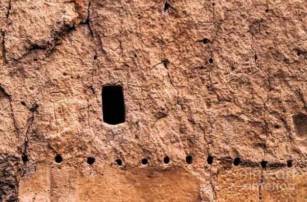 Photograph - Petroglyphs by Jon Burch Photography