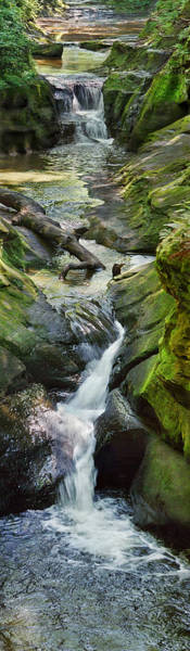 Photograph - Pewitt's Waterfalls by Theo OConnor