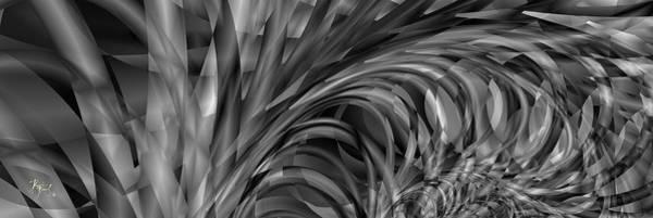 Digital Art - Ph-04 by Dennis Brady