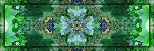 Digital Art - Ph-05 by Dennis Brady