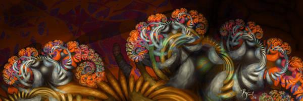 Digital Art - Ph-12 by Dennis Brady