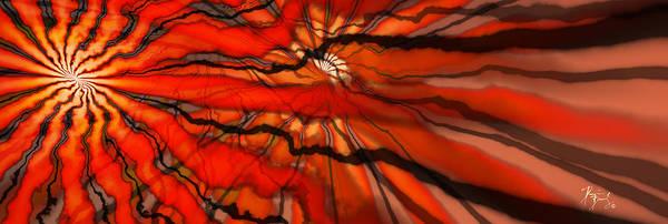 Digital Art - Ph-13 by Dennis Brady
