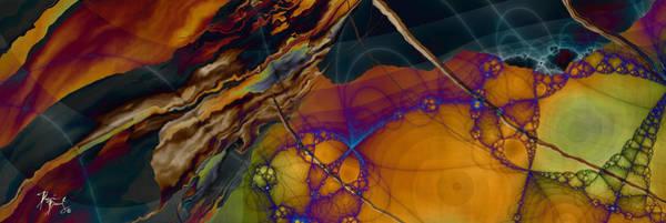Digital Art - Ph-15 by Dennis Brady