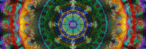 Digital Art - Ph-17 by Dennis Brady