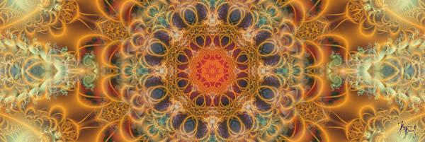 Digital Art - Ph-20 by Dennis Brady